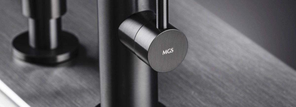 MGS Premiumarmaturen Küche : Küchenarmaturen : EUE