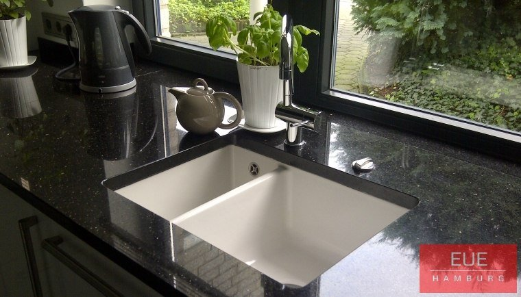 Kuchen Unterbauspule Systemceram Mera 60 U Aus Keramik Angebot