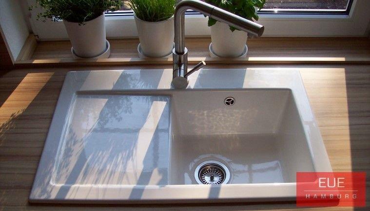 villeroy und boch keramiksp le subway 45 becken rechts bild von. Black Bedroom Furniture Sets. Home Design Ideas