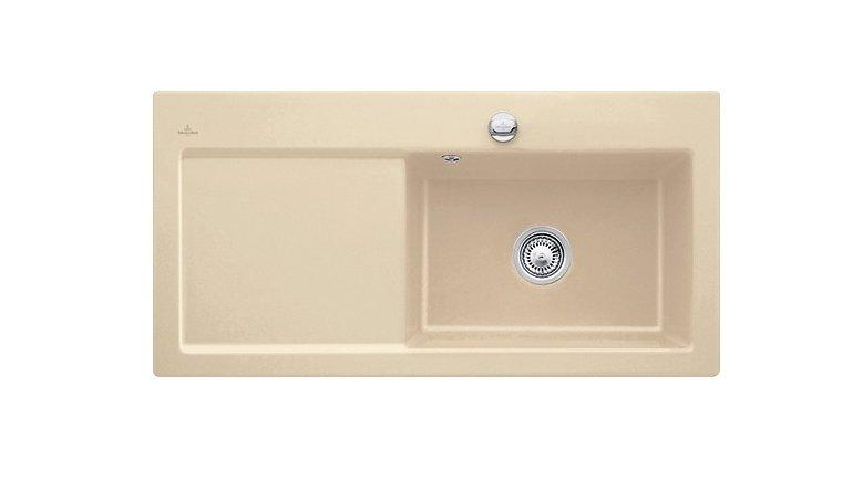 sp le subway 60 xl flat rts fl chenb ndig von villeroy und boch. Black Bedroom Furniture Sets. Home Design Ideas