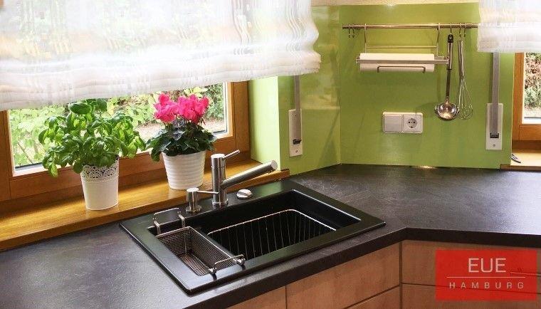 pretty sp lmittelspender k che photos dornbracht einbau. Black Bedroom Furniture Sets. Home Design Ideas