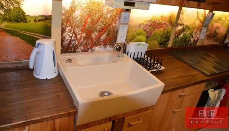 küchen spülstein systemceram centra 60 aus keramik - angebot - Spülstein Küche